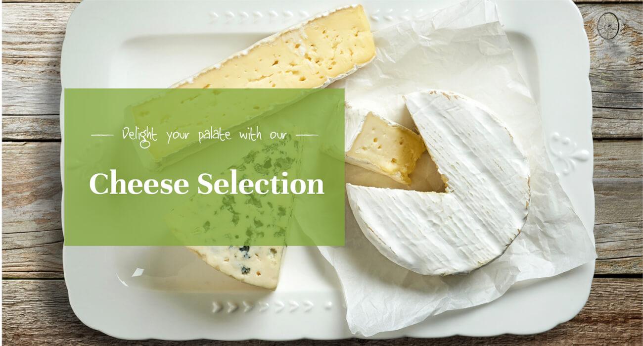 Green Way Market - Cheese